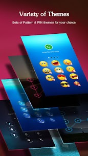 AppLock – Gallery Lock & LockScreen & Fingerprint 3
