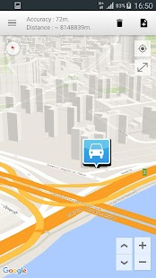 Car Locator- screenshot thumbnail