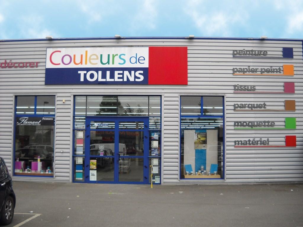 Couleurs de Tollens Soissons