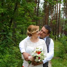 Wedding photographer Natasha Slavecka (nata99). Photo of 03.08.2017