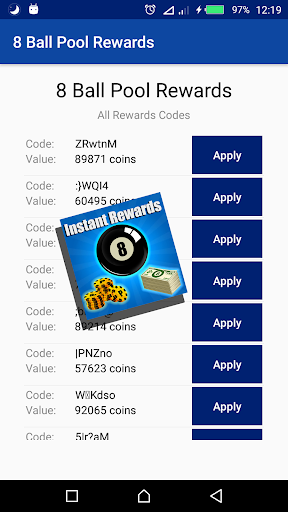 Daily Rewards For 8 Ball Pool for PC