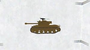 T26E4 完全強化