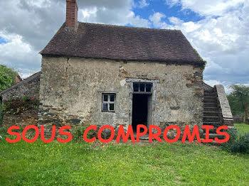 maison à Bazaiges (36)