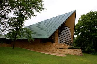 Photo: Unitarian Meeting House