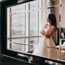Wedding photographer Tatyana Solnechnaya (TataSolnechnaya). Photo of 21.02.2018
