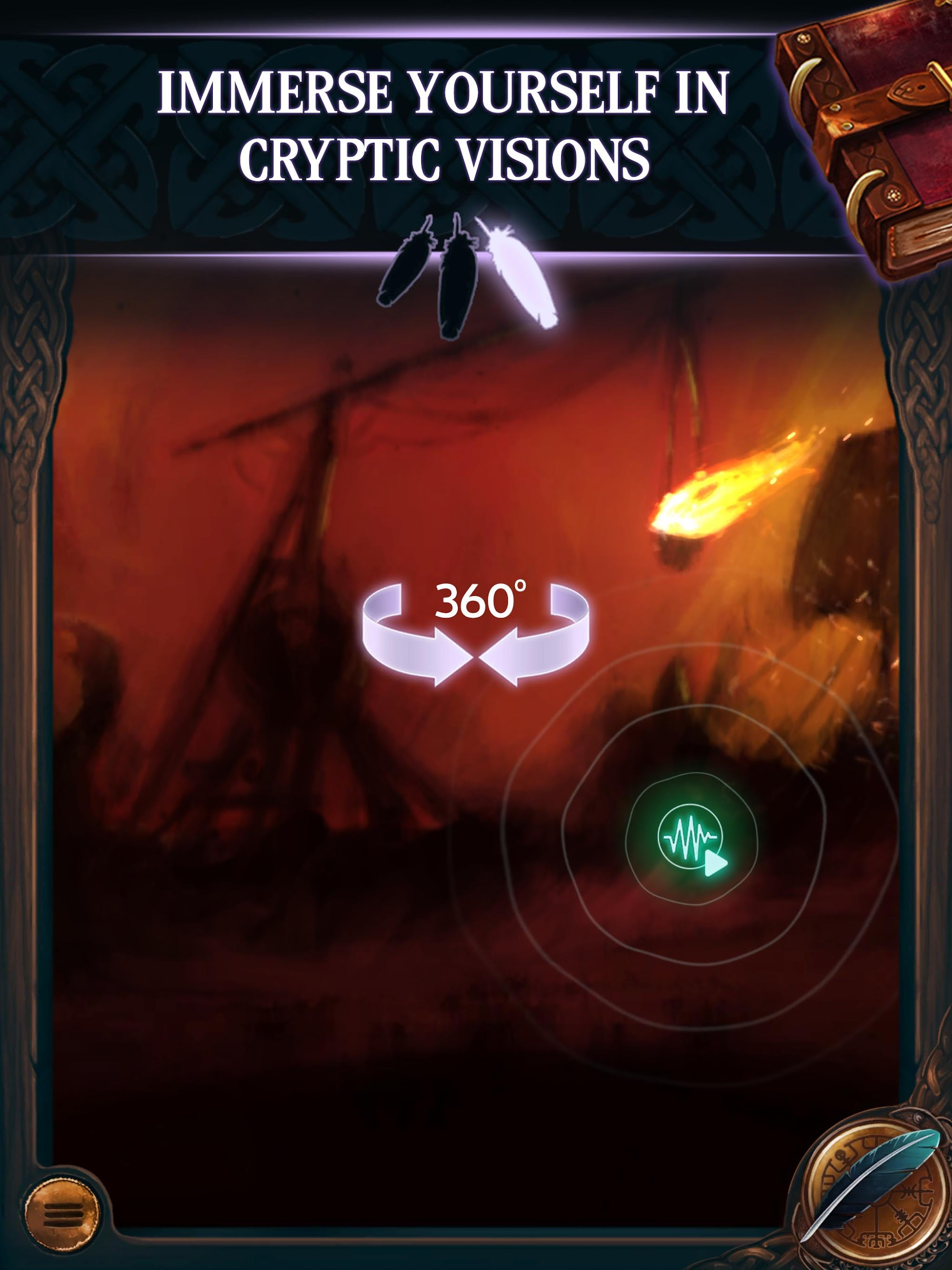 Catan Stories: Legend of the Sea Robbers screenshot #15