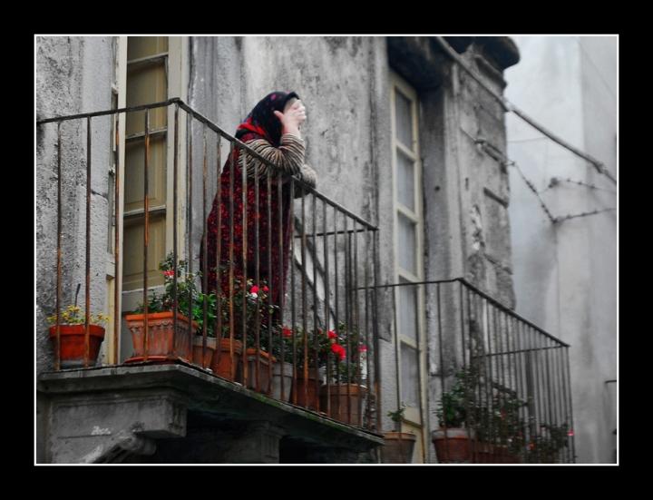 Ricordi dal balcone di Giovanni Coccoli