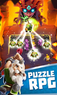 Legend of Solgard 2.9.0 Mod UNLIMITED ENERGY / ONE HIT KILL - 2 - images: Store4app.co: All Apps Download For Android