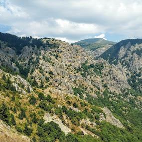 by Poli Paunova - Landscapes Mountains & Hills