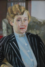 Photo: Maria Johanna Steenhoff, geb. Amsterdam 2-11-1882, overl. Zeist 24-12-1972, trouwde op 12-4-1906 te Velp met Herman Gijsbert Keppel Hesselink (1876-1943). Uit dit huwelijk twee dochters: Annie en Rie.