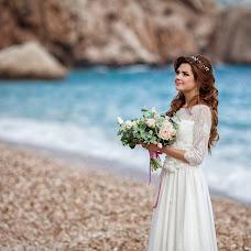 Wedding photographer Svetlana Kas (SvetlanaKas). Photo of 14.06.2016
