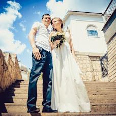 Wedding photographer Viktor Kozlov (derezaphoto). Photo of 28.01.2018