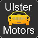 Ulster Motors icon