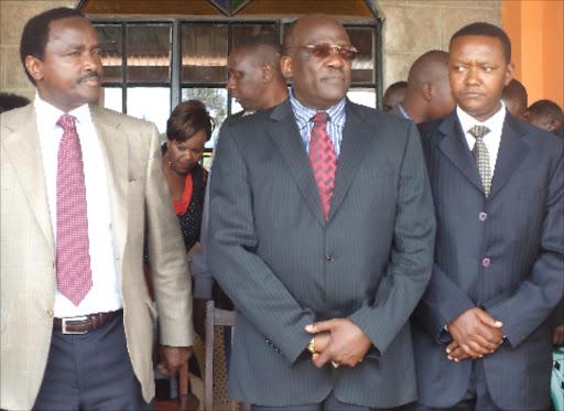 Split in Ukambani over BBI as politicians battle for supremacy