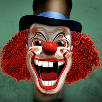 Freaky Horror Clown Scary Neighborhood Escape Game