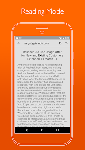 Rocket Browser App Latest Version  Download For Android 3