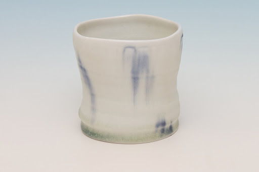 Sandy Lockwood Porcelain Mug 011