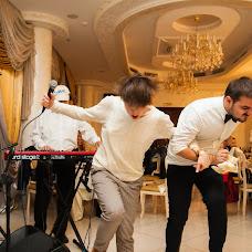 Wedding photographer Roman Cybulevskiy (Roman12). Photo of 26.01.2014