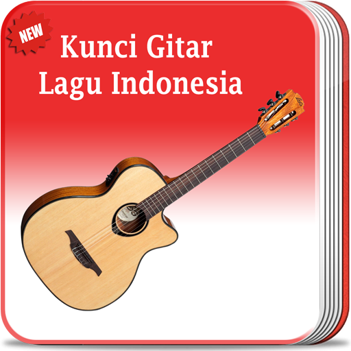 Kunci Gitar Lagu Indonesia - Android Apps on Google Play