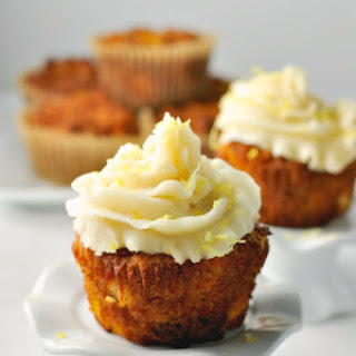 Coconut Butter Frosting.