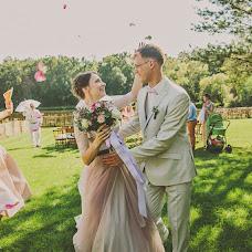 Wedding photographer Oksana Tysovska (springfrom). Photo of 22.08.2016