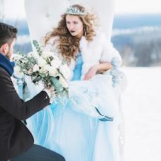 Wedding photographer Anna Kovaleva (Lostsoul). Photo of 22.03.2016