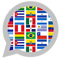 Stickers Latinos para WhatsApp - WAStickerApps icon