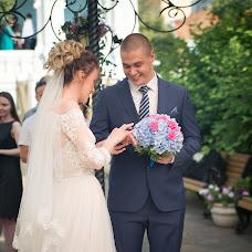 Wedding photographer Andrey Denisov (DENISSOV). Photo of 21.11.2017