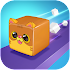 Shifty pet | move the jelly pet through bump