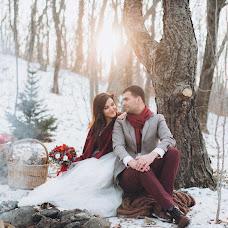 Wedding photographer Natasha Konstantinova (Konstantinova). Photo of 27.12.2017