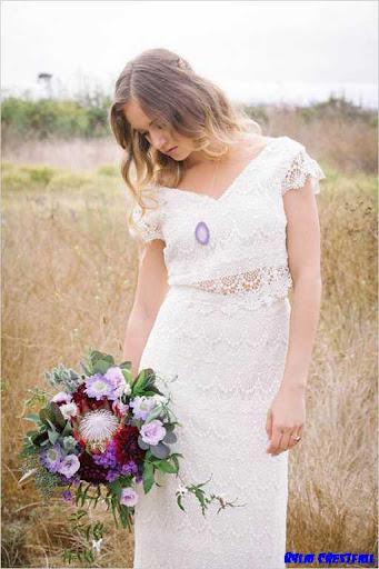婚紗禮服設計理念