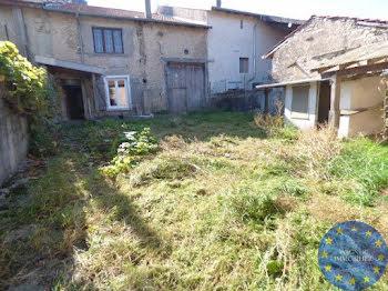 maison à Arracourt (54)