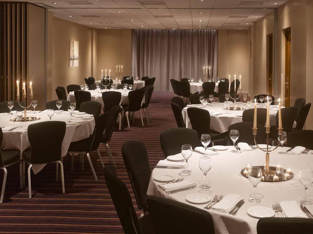 Radisson Blu Hotel Belfast