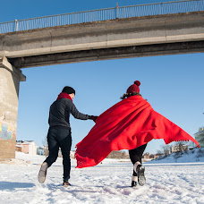 Wedding photographer Yuliya Shulzhik (sunshinefoto). Photo of 19.02.2017