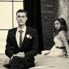 Wedding photographer Aleksandr Menkov (menkov). Photo of 25.10.2017