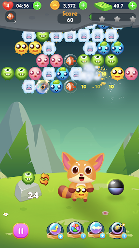 Bubble Shooter 2020 android2mod screenshots 3