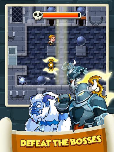 Diamond Quest: Don't Rush! screenshots 14