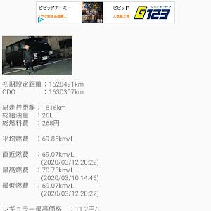 ハイエース  RH22Gのカスタム事例画像 ma-kunさんの2020年03月12日21:55の投稿