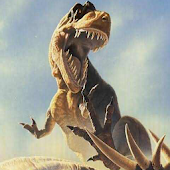 Dinosaur Jigsaw