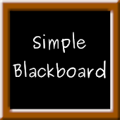 Simple Blackboard