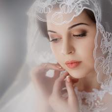 Wedding photographer Irina Makarova (shevchenko). Photo of 01.05.2017