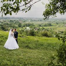 Wedding photographer Alina Stecyuk (AlinaSt). Photo of 28.08.2018