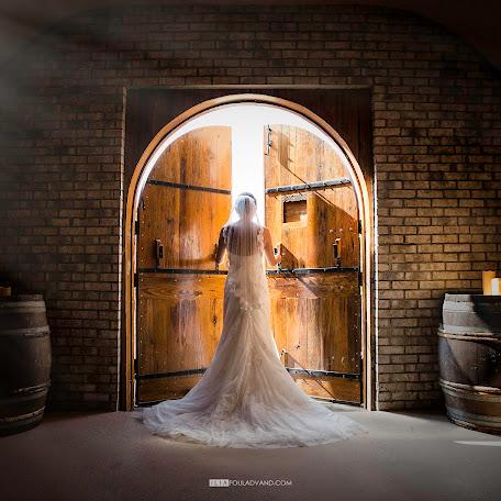 Wedding photographer Ilia Fouladvand (IliaFouladvand). Photo of 31.12.2016