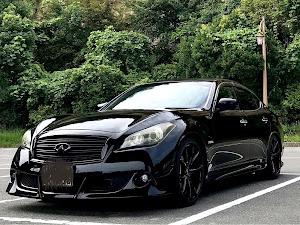 フーガ HY51 VIPのカスタム事例画像 龍穣(tatsuji)さんの2021年08月22日18:18の投稿