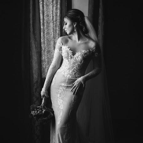 Wedding photographer Sergey Boshkarev (SergeyBosh). Photo of 11.02.2018