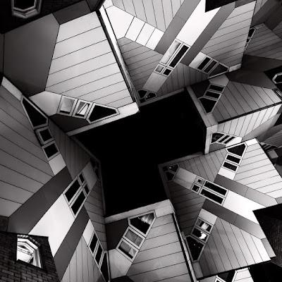 The cube House di alessio_df