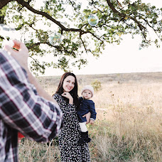 Wedding photographer Elena Koluntaeva (koluntaeva). Photo of 16.11.2017