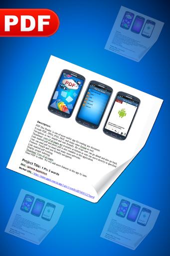 Instant PDF Reader