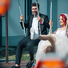 Wedding photographer Alexandru Daniel (alexandrudanie). Photo of 18.11.2018