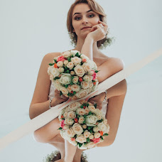 Wedding photographer Ekaterina Vasileva (Katevaesil). Photo of 15.08.2017